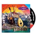 Azadoota Beyond Bridges CD Cover
