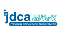 JDCA Technology Dimensions Logo