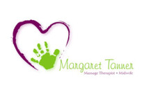 Margaret Tanner Massage Therapist Logo