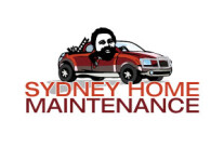 Sydney Home Maintenance Logo
