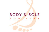 Body and Sole Podiatry Logo