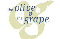 The Olive + The Grape Logo