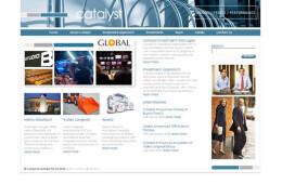 Catalyst Website