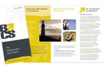 BCS Super Auditors DL Brochure