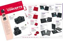 Classic Concepts 2009 Catalogue