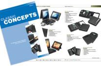Classic Concepts 2011 Catalogue