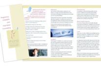Rhona Barker Psychologist DL Brochure