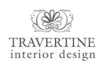Travertine Logo