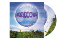Azadoota Planetarian CD Cover
