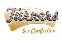 Turners Ice Confection Logo