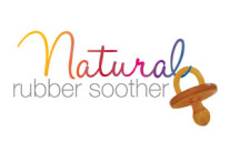 Natural Rubber Soother Logo