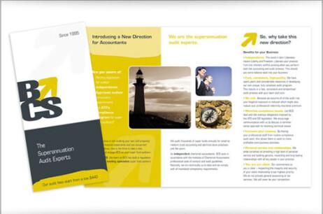 BCS Brochure