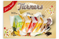 Turners In-Store Posters