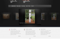 Rapid Effects Website
