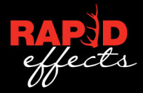 Rapid Effects Antler Lighting Logo