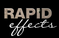 Rapid Effects Bollard Lighting Logo