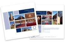 Meridian Construction Project Portfolio – Carnes Hill Church