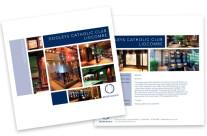 Meridian Construction Project Portfolio – Dooleys Catholic Club